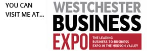 Westchester Business Expo flyer